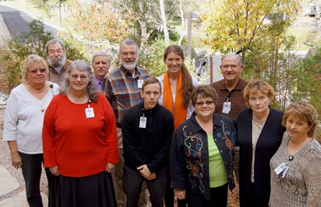 The October Department Discovery shines a light on Campbell County Health's Chaplain Services.
